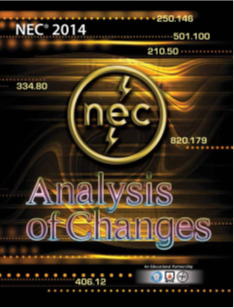 analysis of NEC changes