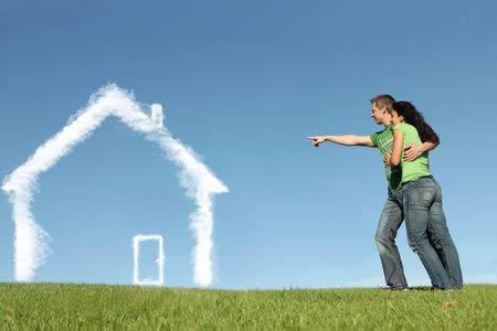 new home buyer in alaska